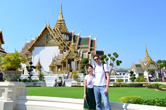 Tailandia (Bangkok)A-154