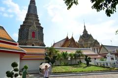 Tailandia (Bangkok)A-323