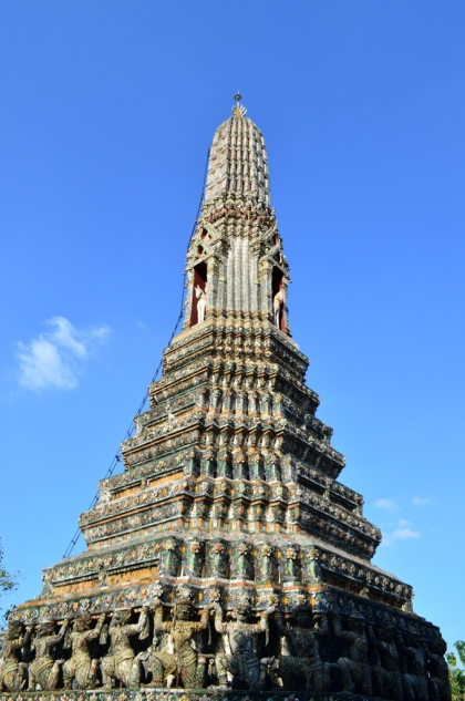 Tailandia (Bangkok)A-410