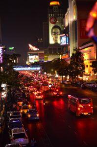 Tailandia (Bangkok)B-714