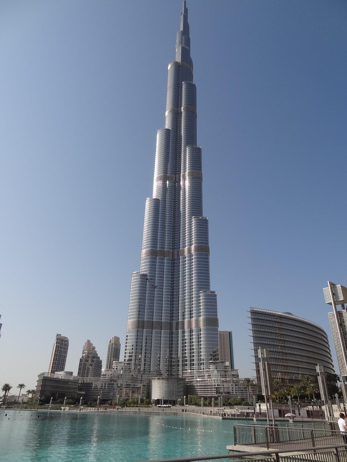 Dia 4 Dubai Passaporte Para O Mundo