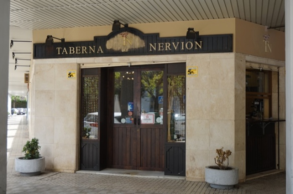 Taberna Nervion