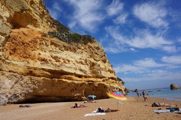 Praia Dona Ana