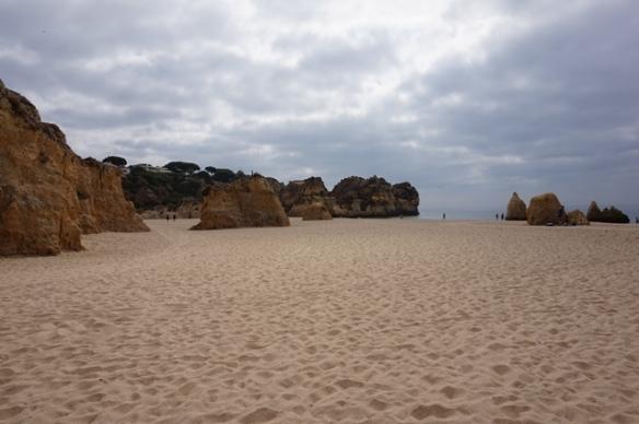 Praia dos Três Irmãos