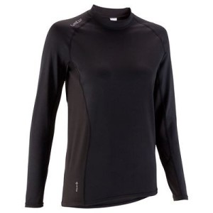 Wed'ze flow fit women's top