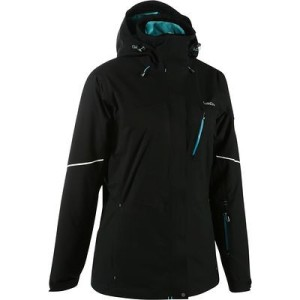 Wed'ze micarve women's ski jacket